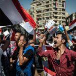 Le Primavere arabe:<br> il grande errore degli Stati Uniti