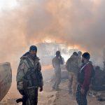 Idlib, la tregua sta scadendo <br> E i jihadisti minacciano la Russia
