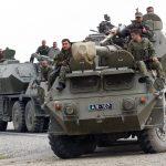 Cosa ha insegnato alla Russia <br> la guerra in Georgia del 2008