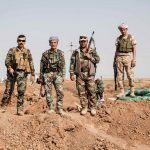 Cosa sono le milizie Ypg <br> e qual è il loro ruolo in Siria