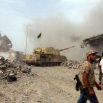 Libia, l'avanzata preoccupante del terrorismo