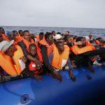 Un blocco navale per la Libia?