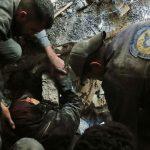 Cosa c'è dietro il botta e risposta <br> su un nuovo attacco chimico in Siria