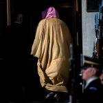 Bin Salman rompe il silenzio <br> e prova a ricucire con gli Usa