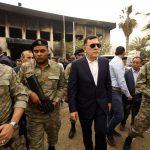 La Libia adesso è in stato d'allerta <br> Lo Stato islamico torna a farsi sentire