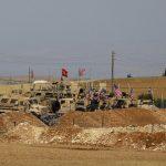 Pattugliamenti congiunti Usa-Turchia <br> Ma quanto può durare l'accordo?