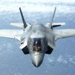 Tutti gli F-35 rimangono a terra <br> E scatta l'allarme pure in Italia