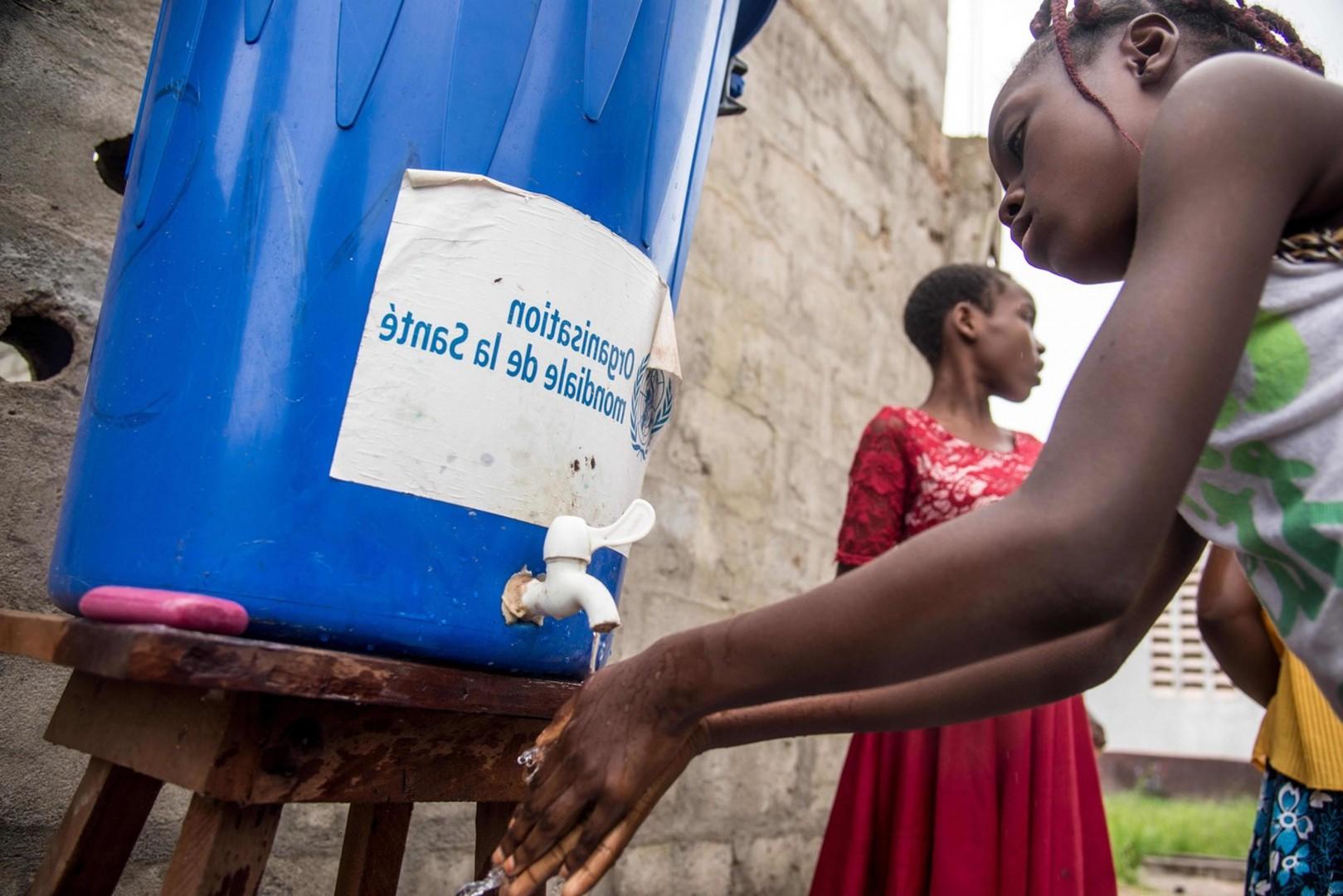 Torna l'ebola in Congo (LaPresse)