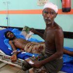 """""""Il bombardamento dei sauditi <br>è stato un vero e proprio massacro"""""""