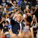 Trump piace più di Obama <br> Lo dicono gli americani