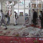 I talebani colpiscono di nuovo<br> L'Afghanistan è ancora in mano loro