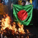 Perché le proteste in Bangladesh <br> possono far cadere il governo