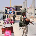 """La Russia è pronta a eliminare <br> il """"santuario di Al Qaeda"""" in Siria"""