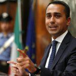 Di Maio segue Salvini e Moavero: <br>Egitto al centro della strategia italiana
