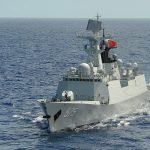 La Cina penetra nel Mediterraneo<br>Ma i rischi non sono da sottovalutare