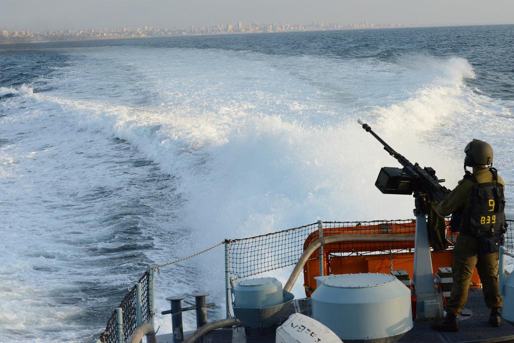 marina israele