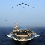 C'è una nuova guerra globale <br> per dominare il Mediterraneo