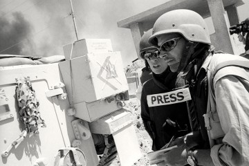 11) 2003 Iraq assedio di Bassora 2