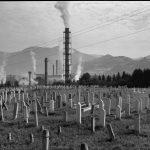 Il Paese più inquinato d'Europa