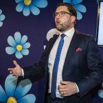 In Svezia Akesson non sfonda <br> ma i partiti tradizionali calano