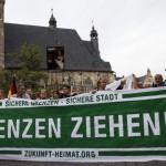 Trasparenza/Germania accoglienza