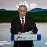 Le mosse di Vladimir Putin <br> per prendersi il Sudamerica
