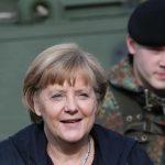 Il ruolo della Germania <br> nella guerra in Siria
