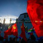 Perché la Cina sta vincendo <br> la partita in Africa contro l'Ue