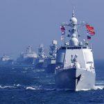 Mar Cinese Meridionale, <br>sale la tensione con gli Usa