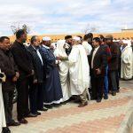 Misurata e Tarhuna, <br> le due città stato della Libia