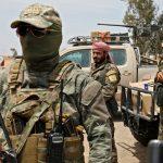 Qual è il ruolo dei curdi <br>nella guerra in Siria
