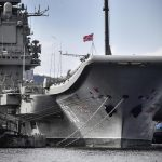 La Marina Russa ha bisogno <br>di una nuova portaerei nucleare