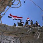 Chi si prenderà la Siria?
