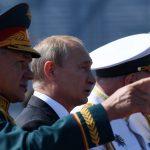 La Siberia al centro dell'economia: <br> Putin lancia la sua corsa all'oro