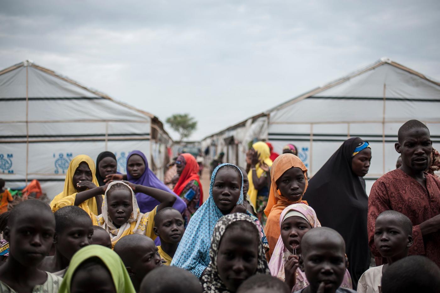 Boko Haram (LaPresse)