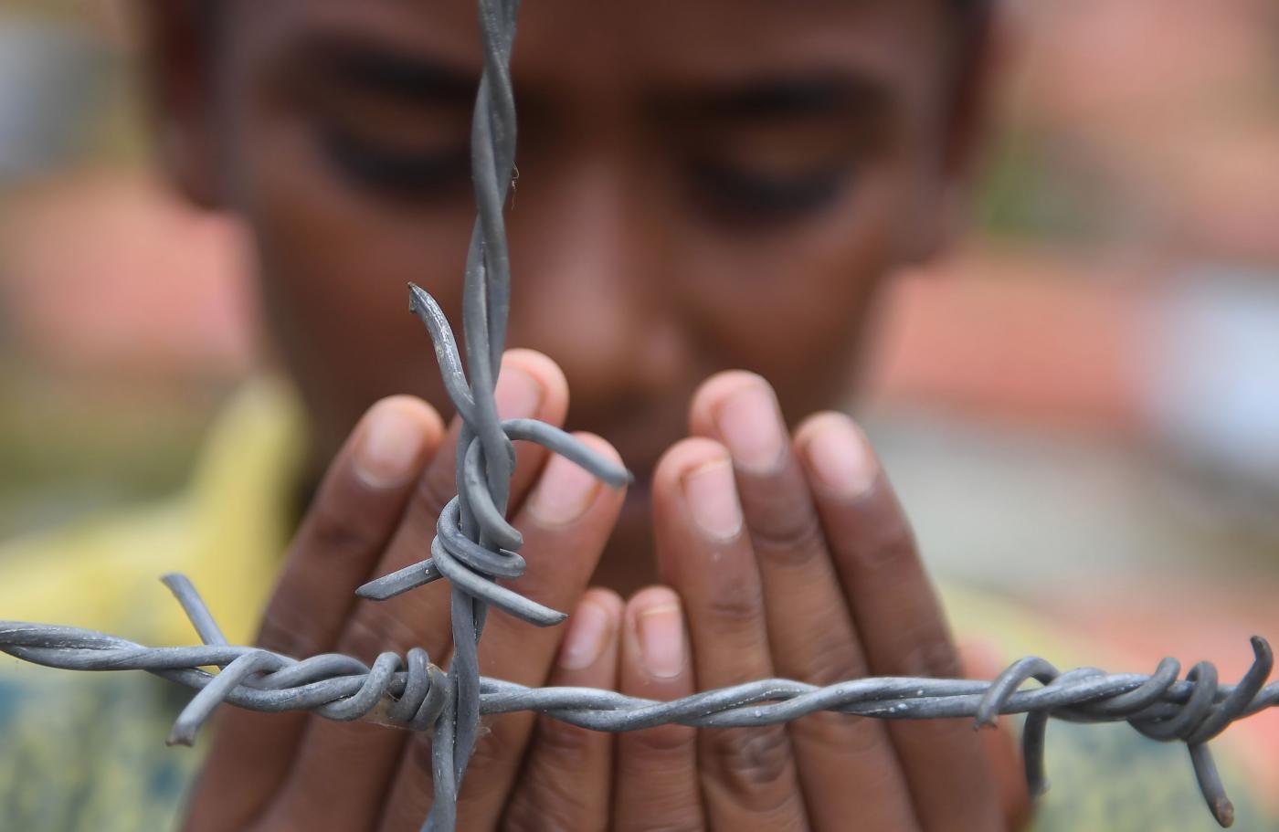 Le terribili torture ai Rohingya: i musulmani perseguitati del Myanmar (LaPresse)