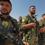 Siria, i curdi vogliono l'autonomia <br> (ma Damasco non vuole cedere)