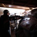 Ribelle anti Assad condannato <br> per crimini di guerra in Germania
