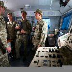 Sale la tensione nel Mar d'Azov: <br>l'Ucraina riceve navi da guerra Usa