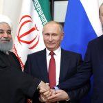 Il blocco di Astana alla prova di Idlib<br>Ma l'asse è destinato a durare