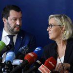 Mediterraneo contro Nord Europa<br> L'eterna sfida nel mondo sovranista