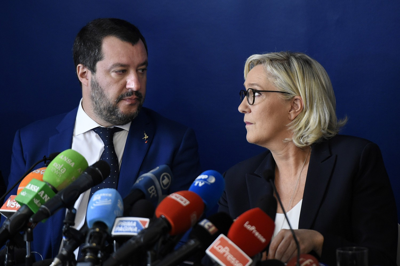 sovranismo Unione europea