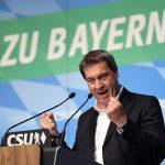 La Baviera scuote la Germania <br> Per la Merkel ora suona l'allarme