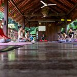 La spiritualità dello Yoga <br> dimenticata dall'Occidente