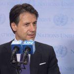 Conte in missione in Niger e Ciad<br> L'Italia rafforza la presenza in Africa
