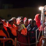 La verità sulla Spagna buonista <br> che non vuole i migranti minorenni