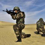 Cina, campi di rieducazione <br> per la minoranza degli uiguri