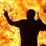 L'odio brucia ancora