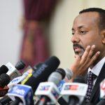 Ahmed, il primo ministro etiope <br> che cerca di far pace con l'Eritrea