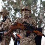 Libia, centinaia di terroristi <br> pronti ad imbarcarsi per l'Italia